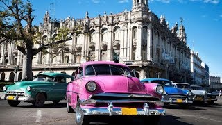 How Cuba is a Place - Life in Cuba