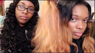Worst Aliexpress Hair Ever?
