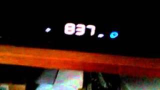 Comcast HD box fail