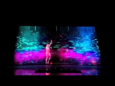 Thể loại nhảy độc đáo chưa được đặt tên tại Got Talent