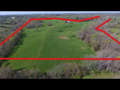 3595 Fords Mill Rd, Versailles, KY 40383 Presented by the Humes Ward Team