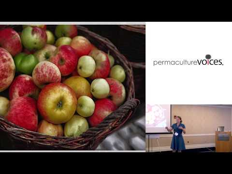 Planning & Managing Tree Crops and Orchards for Production and Niche Markets