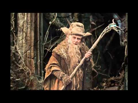 the hobbit all wizards youtube