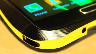 Project Extreme SX Series for Samsung Galaxy S5