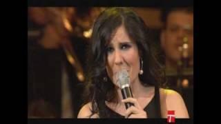 """Rosa Lopez - """"Que viva España"""" junto a Manolo Escobar y Diana Navarro"""