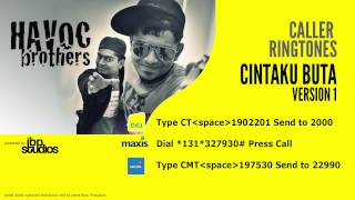 Havoc Brothers - Caller Ringtones Thirunangai and Cintaku Buta 2.0