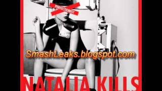 Perfectionist Natalia Kills (Album Preview)