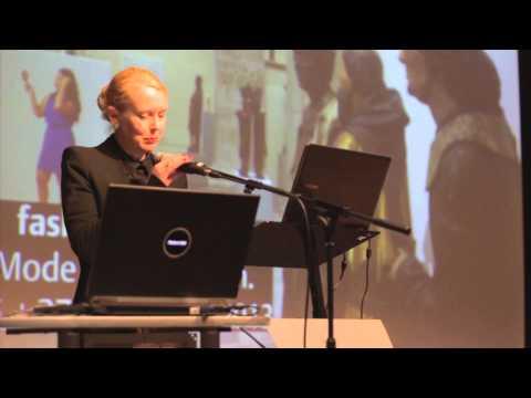 Fashion@society. Einführung In Die Tagung | Sabine Dengel Und Matthias Hamann