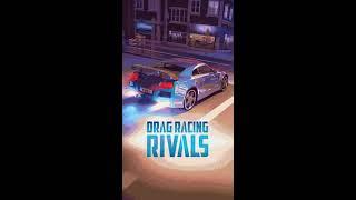 Drag Racing Rivals [Touchscreen Java Games]