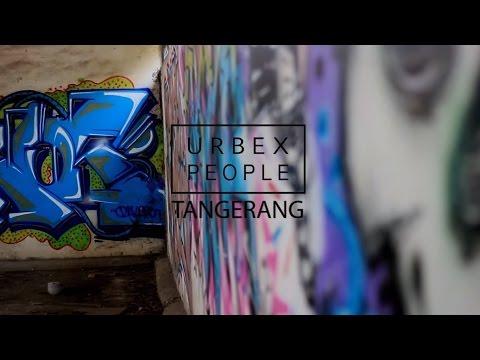 "Minimeet ""Urbex People Tangerang"""