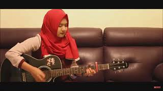 JARAN GOYANG NELLA KHARISMA cover by JustCall Rosse 1 Hour Loop