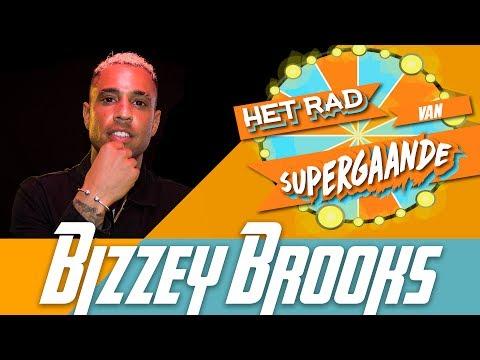 BIZZEY over SEX MET BN'ers & GROUPIES - RAD VAN SUPERGAANDE AFL. 7