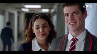 Elite [Netflix] Official Trailer | SearchMedia Films