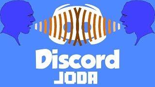 Joda en Discord (Con Grow Up)