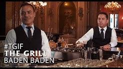 Schweppes #TGIF Teil 40 The Grill Baden Baden