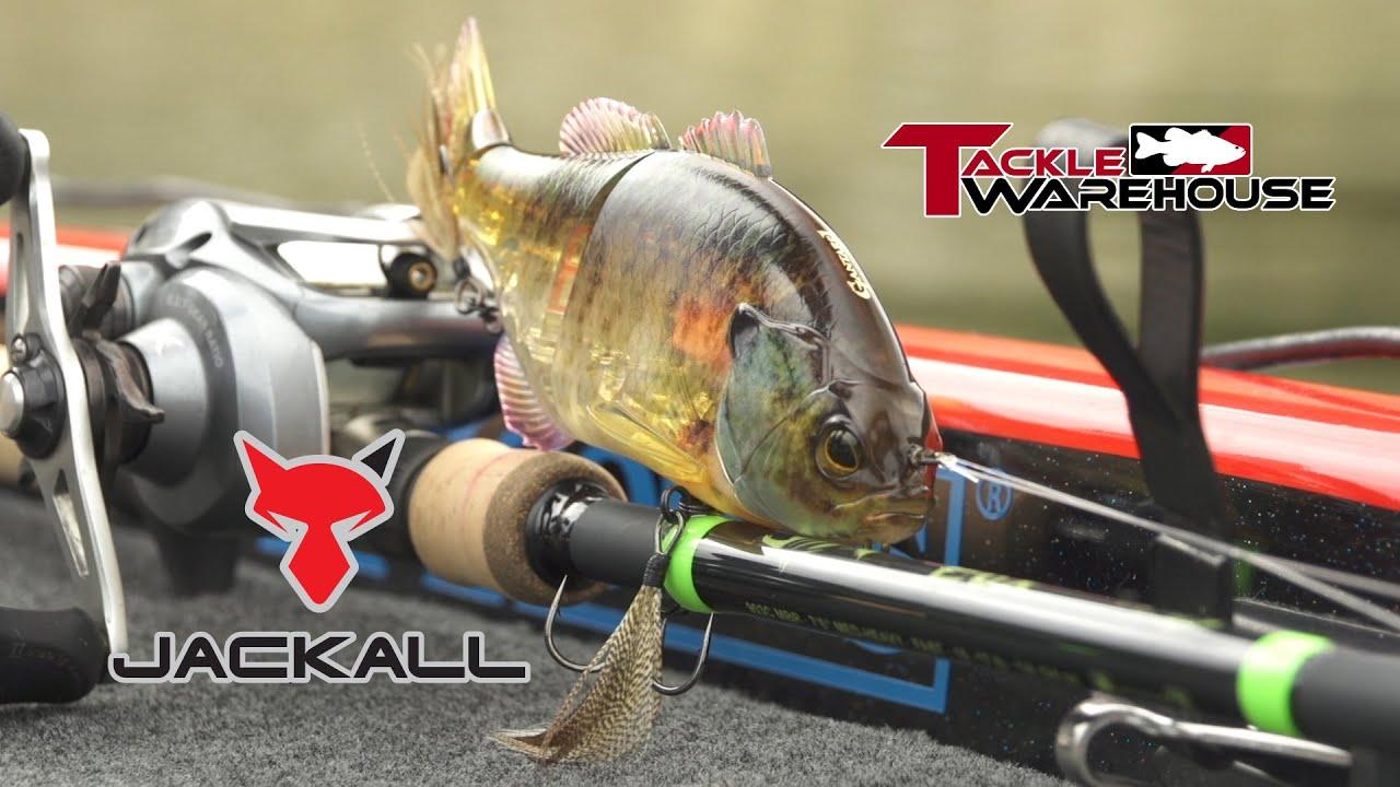 Best Bluegill Swimbait - Best Bass Fishing Lures
