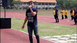 Tak Tau Malu, Original Sabahan by Atmosfera (Sukan Zon Apin-Apin 2018)