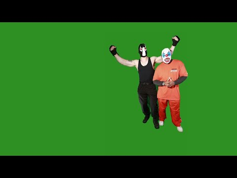 How to Take Green Screen Photos | Photography Tutorial