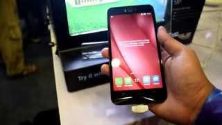 Asus ZenFone Selfie Review Videos