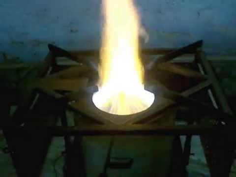 Pellet Stove - India's Most Powerful Pellet Stove. (Agni-18 Pellet Stove)