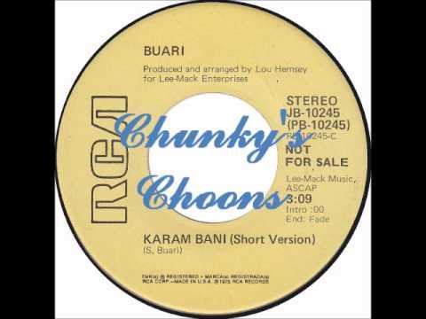 Download Buari - Karam Bani