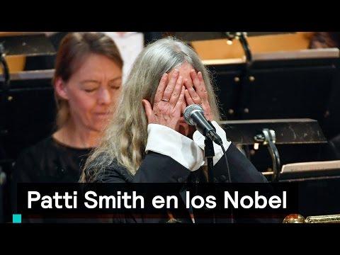 Patti Smith y el Nobel a Bob Dylan - Despierta con Loret