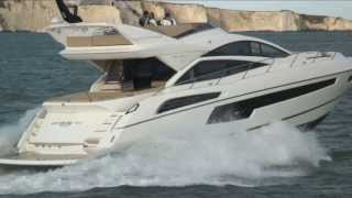 Sunseeker 68 Sport Yacht from Motor Boat & Yachting