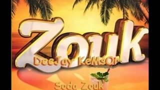 Zouk Mix 2012 - DeeJay KeMsOr - Soda Zouk