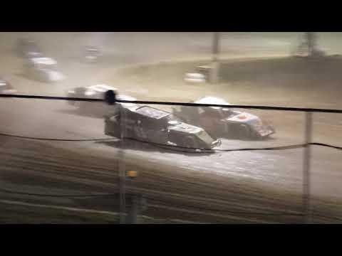 Stuart Speedway 4-24-19 A main