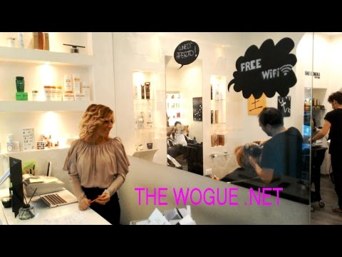 THE WOGUE.NET NEWS: STILE & NAILS PER AUTUNNO E PRIMAVERA 2015. UMBERTO ROMA