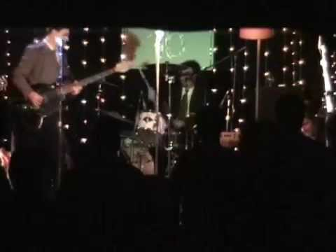 Rheostatics Live at The Horseshoe Tavern November 13 2003