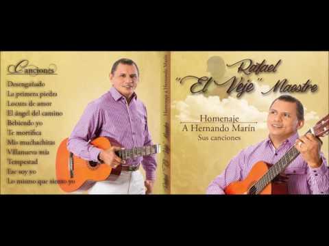 El ángel de camino - Veje Maestre Homenaje a Hernando Marín