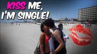 Kiss Me I'm Single (Hanz's Video)