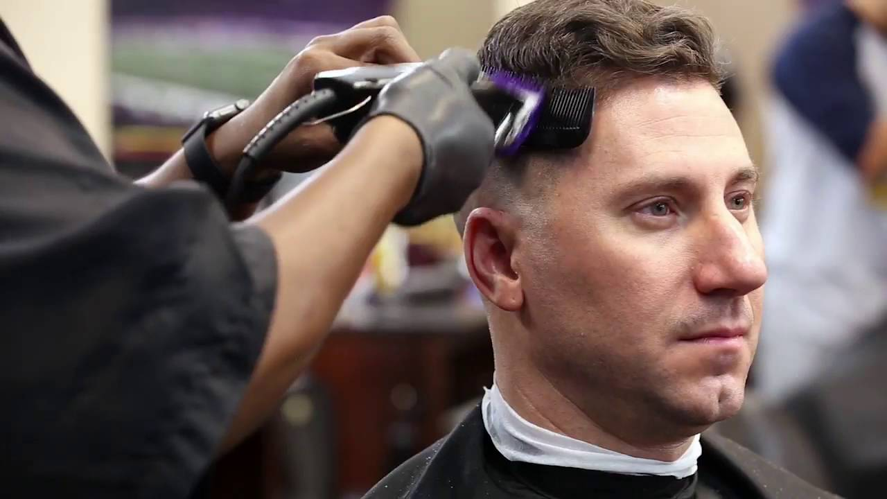 Hair Salon Las Vegas Mens Haircut Las Vegas Youtube