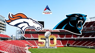 Super Bowl 50: Detalles sobre la gran fiesta de ORO