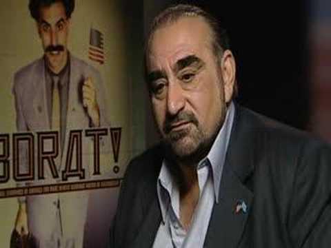 Borat's Sidekick Speaks Out