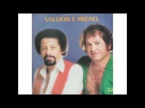 Valderi e Mizael - Jacarandá