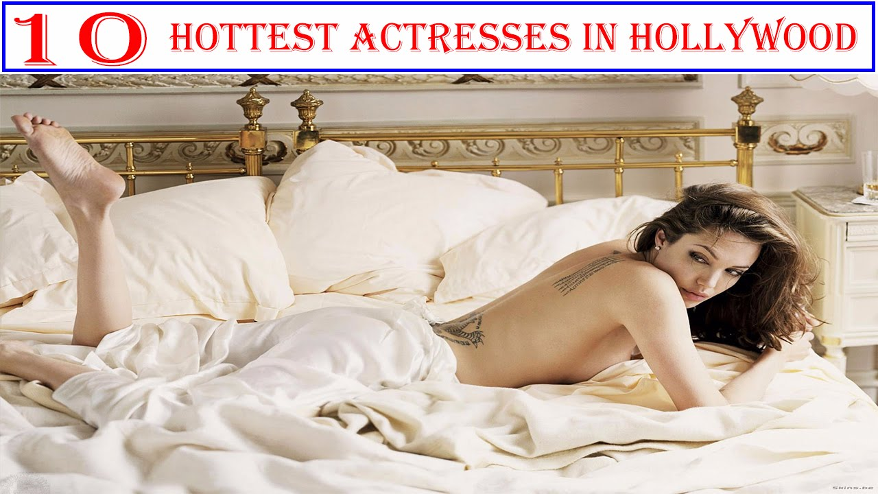 Hollywood actress angelina jolie hot pics and images