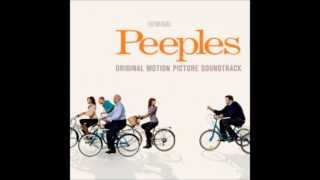 "Peeples OST- ""Turn You On"" Maxayn Lewis"