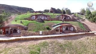 Sivas Paşabahçe Yamaç Evleri