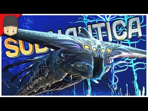 SUBNAUTICA - DIVING DEEP! : Ep.12 (Subnautica Full Release)