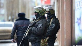 Задержаны предполагаемые сообщники питерского террориста | НОВОСТИ