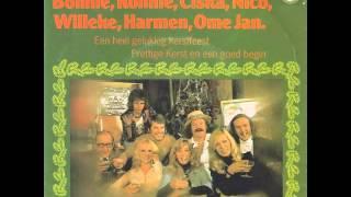 Bonnie, Ronnie, Ciska, Nico, Willeke, Harmen, Ome jan - Een Heel Gelukkig Kerstfeest
