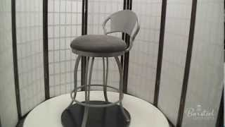 Tempo's Andover Swivel Bar Stool