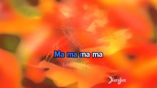 Karaoké Macarena - Los Del Rio *