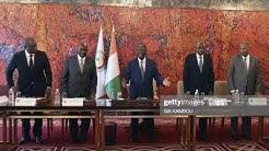 La Côte d'Ivoire succède au Togo dans le business de la drogue