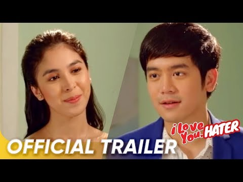 Official Trailer | 'I Love You, Hater' | Kris Aquino and Joshua Garcia and Julia Barretto