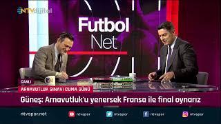FUTBOL NET CANLI - Yusuf Kenan Çalık ve Murat Kosova 7. haftayı değerlendiriyor.