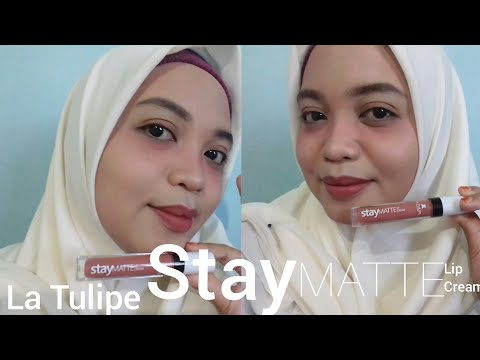 review-la-tulipe-stay-matte-lip-cream-(no.4)-||-review-jujur