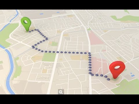 How to share your travel route on facebook with google map urdu how to share your travel route on facebook with google map urdu hindi gumiabroncs Image collections